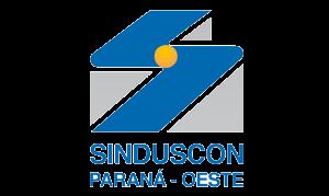 SINDUSCON - OESTE - PR