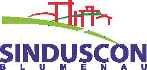 SINDUSCON - BLUMENAU - SC