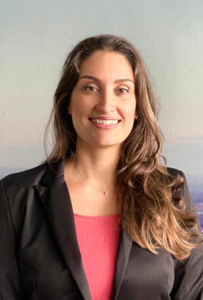 Angela Negrão